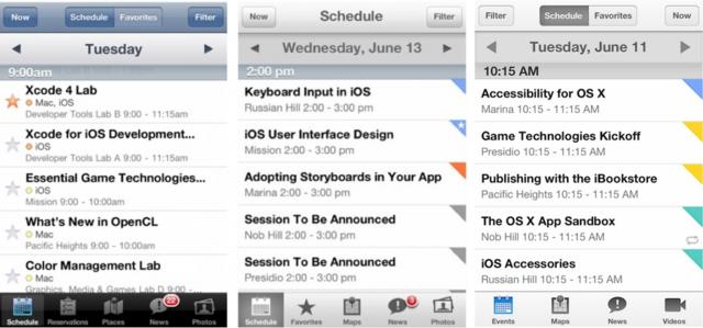 Компания Apple представила апп, дающий понять, как будет выглядеть iOS 7. Изображение № 1.