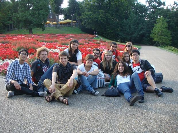 Волонтёрство в Германии. Личный опыт. Интервью. Изображение № 1.