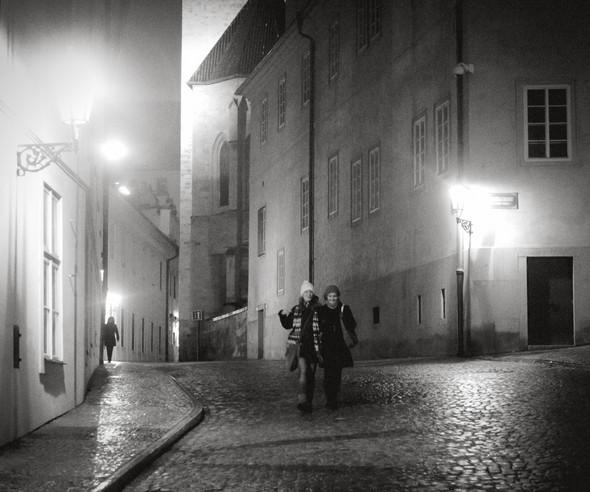 Prague. part 3.2. Изображение № 13.