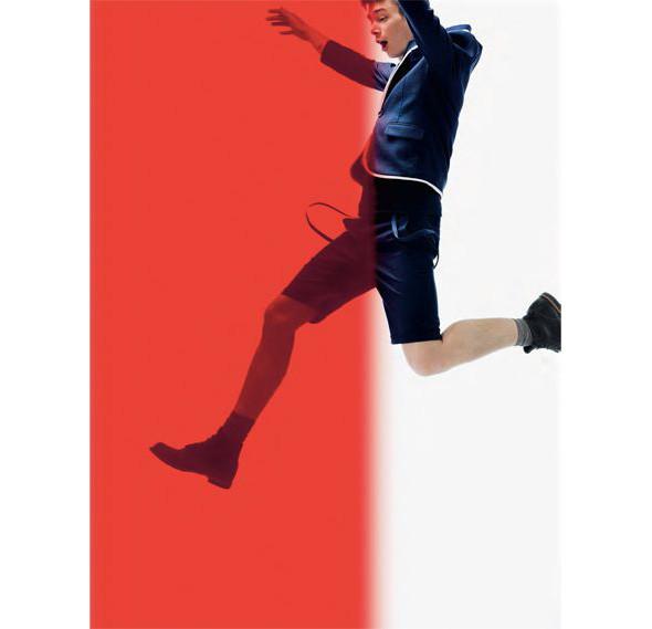 Изображение 31. Мужские лукбуки: Lanvin en Bleu, T by Alexander Wang, Tom Ford и другие.. Изображение № 31.