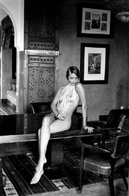 Peter Lindbergh. Изображение № 3.