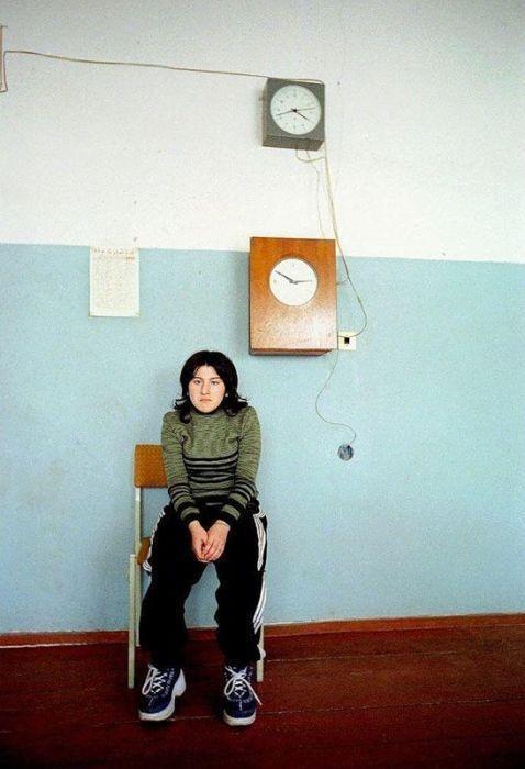 Дом для глухонемых детей, Кутаизи, Грузия. Изображение № 5.
