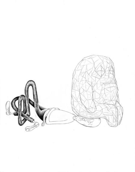 Искусство Джеффа Ладусера. Изображение № 33.