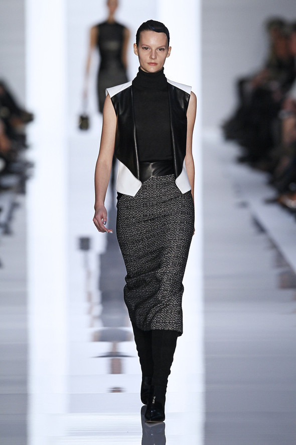 Berlin Fashion Week A/W 2012: Hugo by Hugo Boss. Изображение № 20.