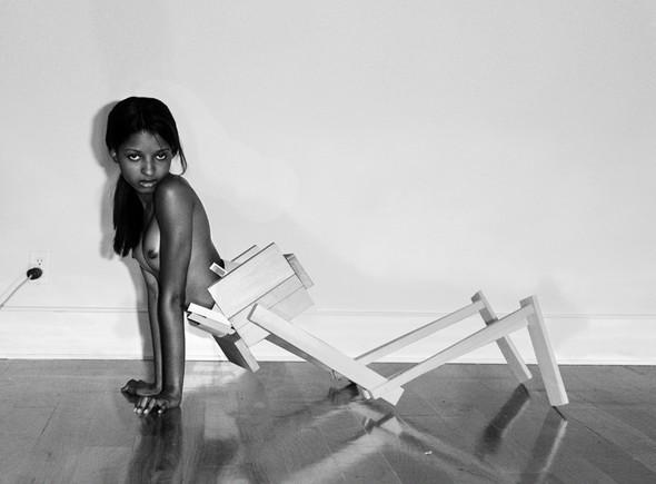 Красота Неправильного – Фотографии Асгера Карлсена. Изображение № 5.