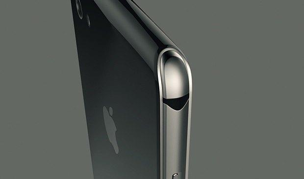 Дизайнер из Киргизии создал концепт iPhone 8. Изображение № 12.