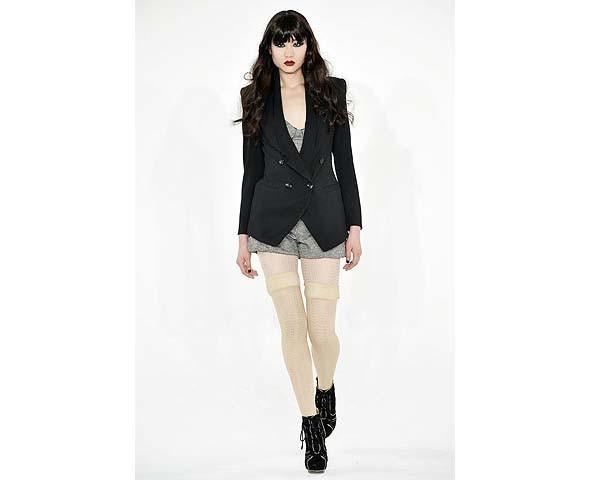 Неделя моды в Нью-Йорке: первые показы. Изображение № 25.