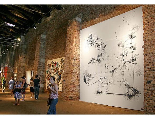 Изображение 161. Венецианская Биеннале: Занимательная география.. Изображение № 168.