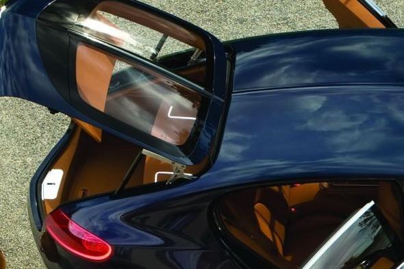 Новый Bugatti Galibier 16C. Изображение № 32.