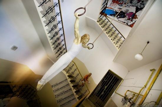 Музей современного искусства в Чехии: Искусство и шок. Изображение № 37.