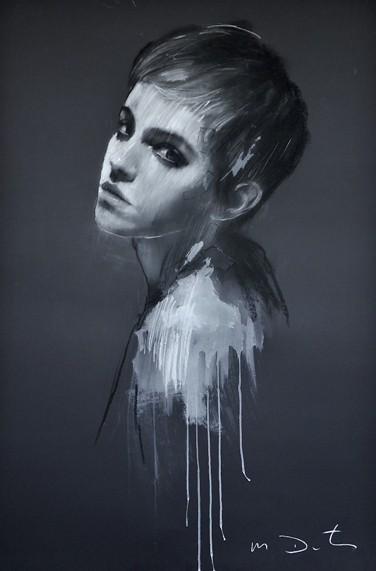 Изображение 16. Эмма Уотсон by Mark Demsteader.. Изображение № 16.
