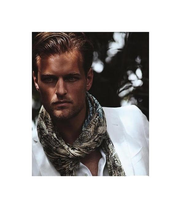 Мужские рекламные кампании: Zara, H&M, Bally и другие. Изображение № 32.