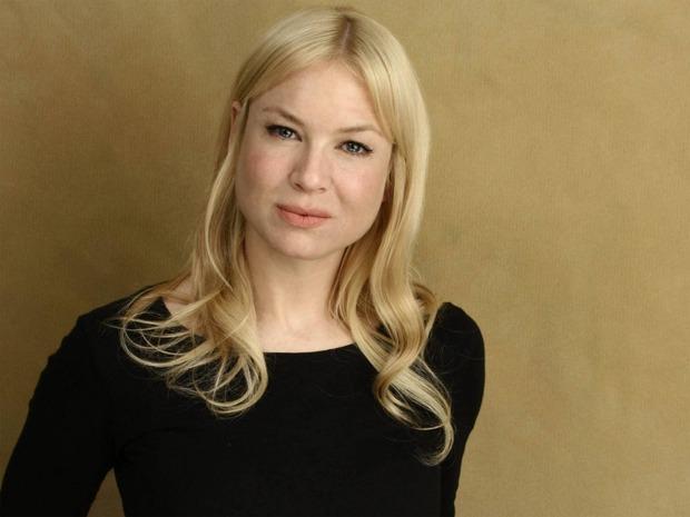 Актриса и будущий режиссер Рене Зеллвегер. Изображение № 1.