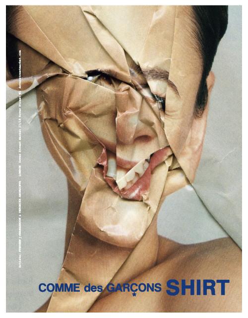 Рекламные кампании ss'10 : Лучшие друзья журналов. Изображение № 41.