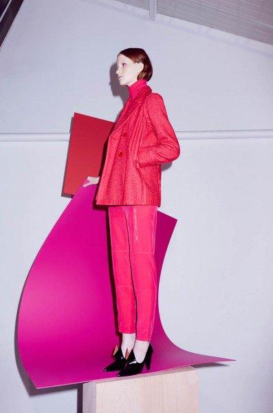 H&M, Sonia Rykiel и Valentino показали новые коллекции. Изображение № 22.