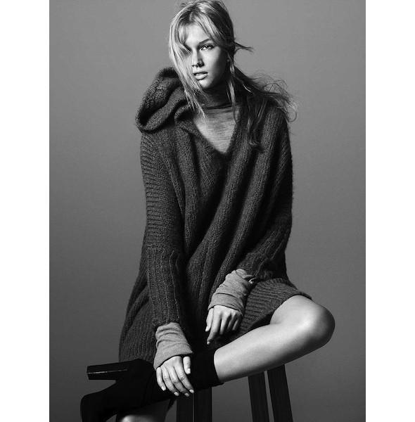Изображение 30. Новые рекламные кампании: Nine West, H&M и Zara.. Изображение № 19.