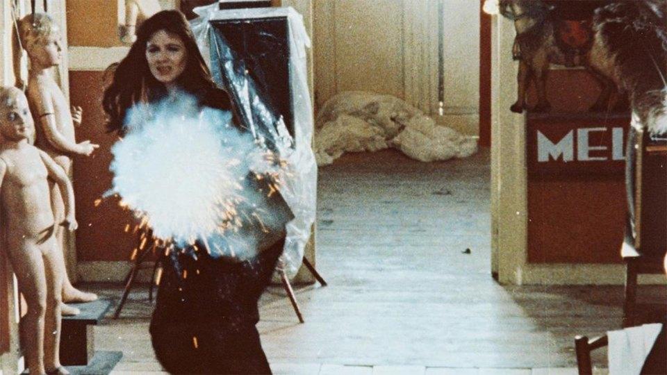 5 фильмов с необычным взглядом на апокалипсис. Изображение № 7.