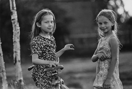 Юрий Рыбчинский. Фотографии 1970—1990-х годов. Изображение № 17.