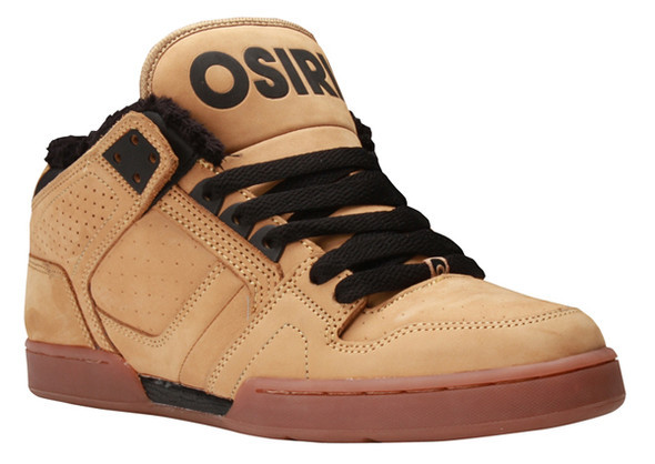 Osiris: зима 2010. Изображение № 8.