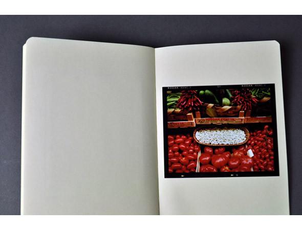 Создать папку: Как сделать фотопортфолио. Изображение № 23.