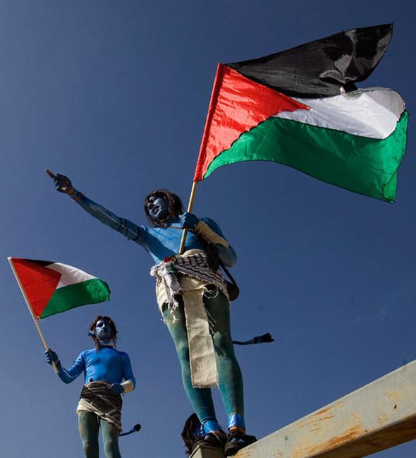 Арабы, евреи, нави. Изображение № 8.