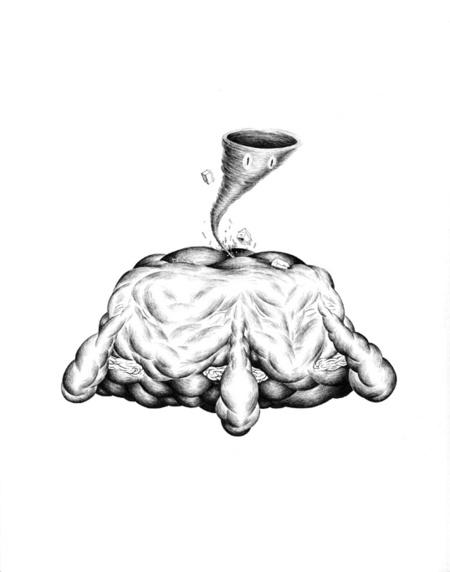 Искусство Джеффа Ладусера. Изображение № 11.
