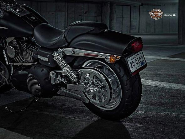Harley Davidson: реклама легенды. Изображение № 14.