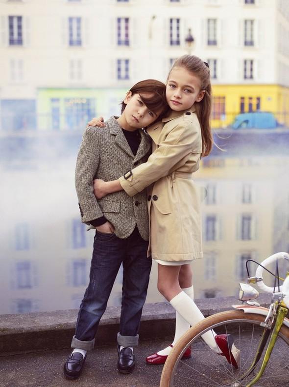 Vogue Enfants. Изображение № 3.