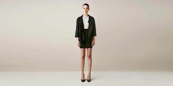 Лукбуки: Bershka, Urban Outfitters, Zara и другие. Изображение № 80.