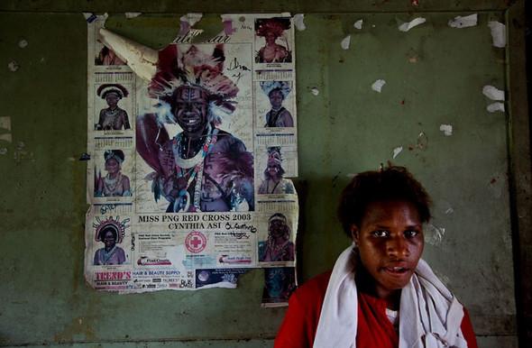 Папуа Новая Гвинея отБрента Стиртона. Изображение № 47.