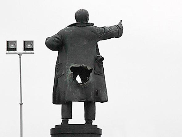 Россия длякитайца эторай наземле!. Изображение № 14.