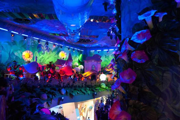 Шанхай Экспо за 2 дня. Изображение № 75.