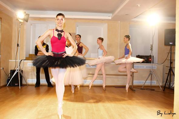 """Открыла двери весне и любителям прекрасного балетная школа """"Антре"""". Изображение № 4."""