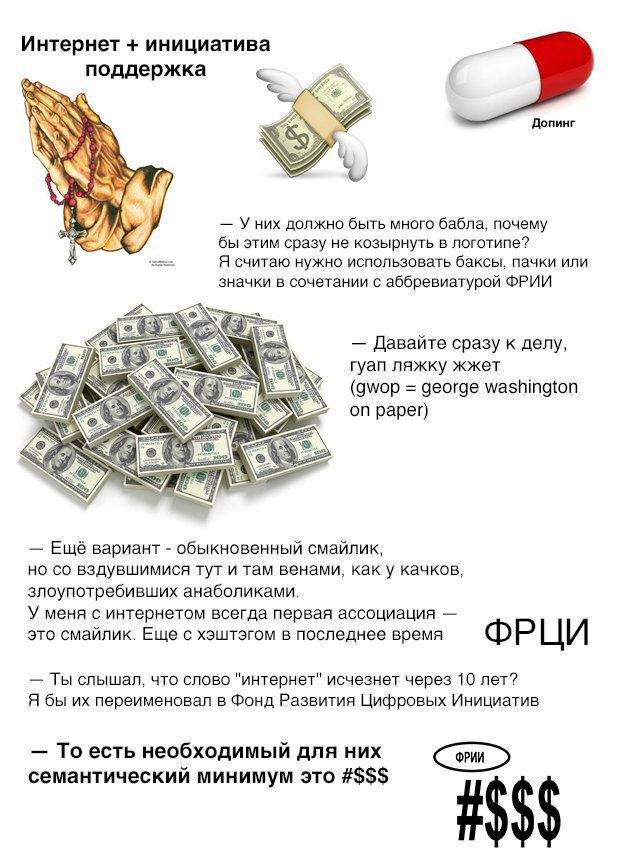 Редизайн: Фонд развития интернет-инициатив. Изображение № 6.