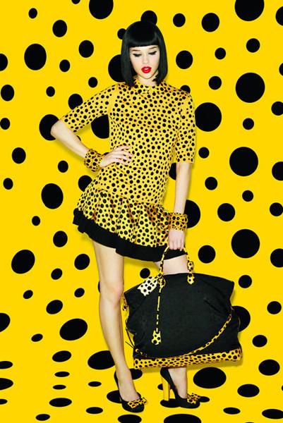 Лукбуки: Chanel, Ksubi и Louis Vuitton. Изображение № 20.