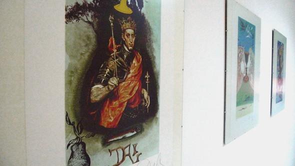 Колонка художника Антона Гречко. Выпуск 2. Изображение № 47.