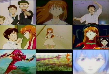 Evangelion – You Are (Not) Alone. Изображение № 5.