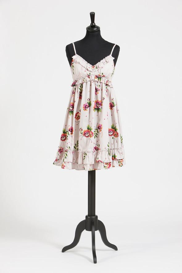 """Коллекция платьев """"Лондонский бутик"""". Изображение № 7."""