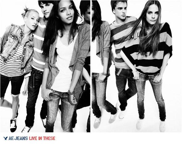 5 новых рекламных кампаний: Paul&Joe, Iceberg и другие. Изображение № 11.