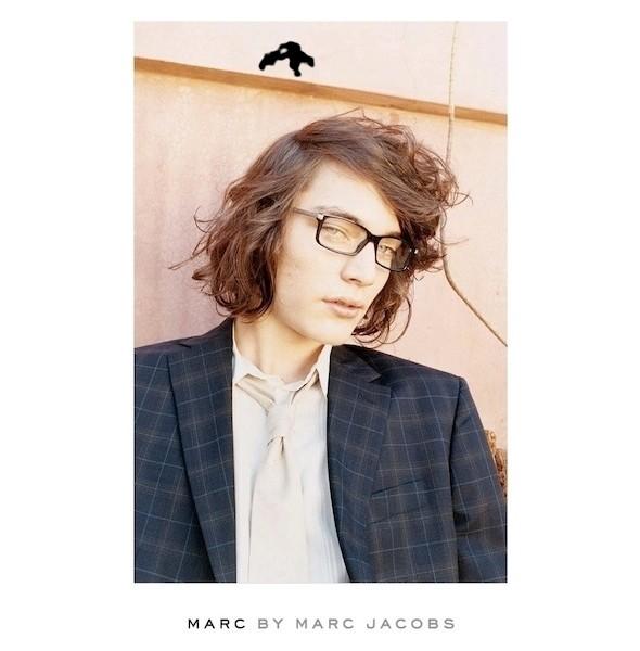 Изображение 20. Рекламные кампании: Celine, Marc Jacobs, Miu Miu и другие.. Изображение № 30.