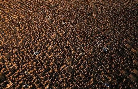 Планета Земля видсверху. Изображение № 24.