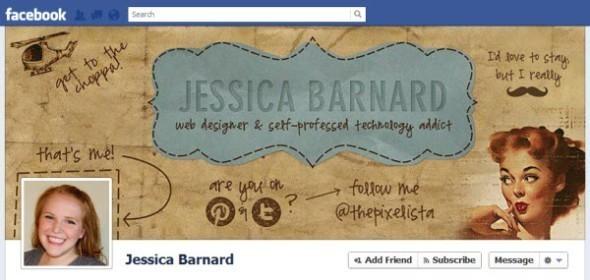 Как привлечь внимание к своей Facebook странице?. Изображение № 3.