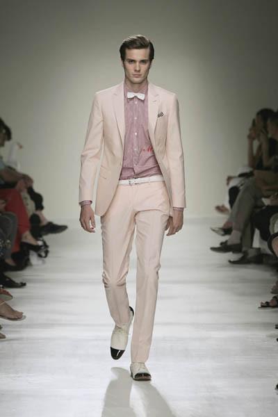 Moschino : шутник ихулиган итальянской моды. Изображение № 26.