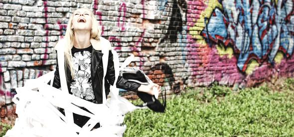 MAX by Maxim Goshko - марка дизайнерской одежды для свободных духом и разумом людей!. Изображение № 5.