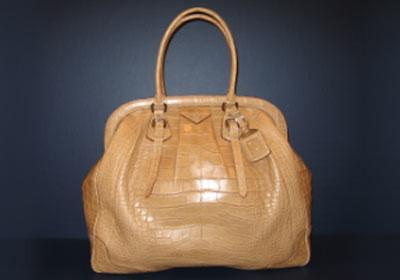 Самые дорогие сумки в мире. Изображение № 2.