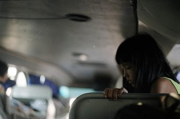 Автостопом до Китая. Изображение № 31.