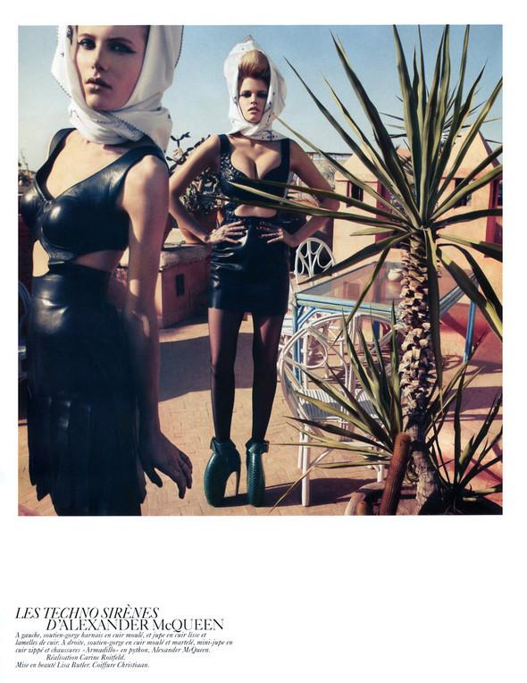 Vogue-a-porter. Изображение № 11.