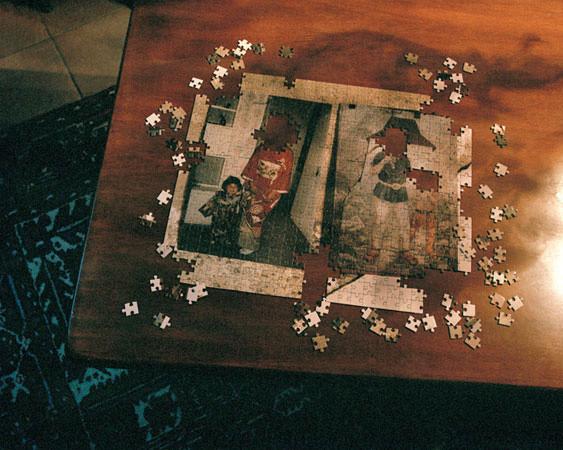 13 семейных альбомов. Изображение № 210.