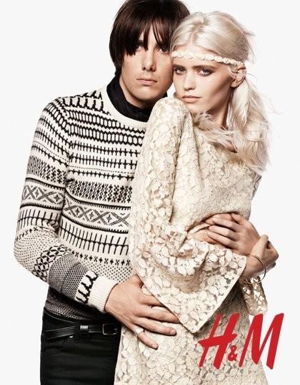 Кампания: H&M Holiday 2011. Изображение № 21.