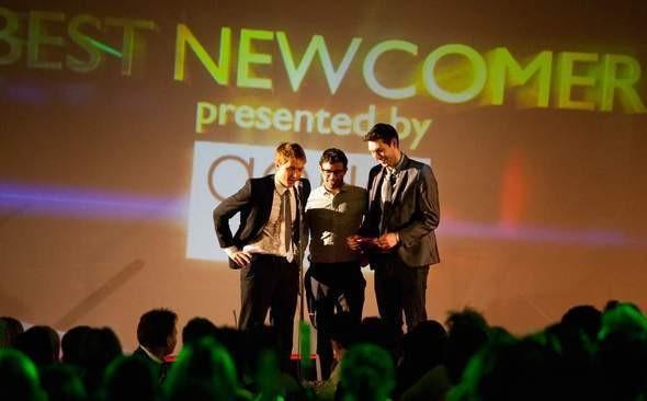 Изображение 22. JAMESON EMPIRE AWARDS 2011.. Изображение № 21.